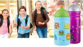 Dětská lahev