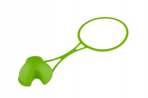 R&B krytka FLOPPY zelená    Kód výrobku: RBKFZE  Cena: 42,- Kč