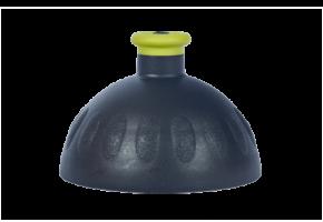 Víčko černé/zátka světle zelená    Kód výrobku: VPVZ0227  Cena: 45,- Kč
