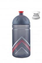Zdravá lahev BIKE Hory červená 0,5l  Kód výrobku:V050281 Cena: 209,- Kč