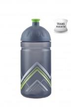 Zdravá lahev BIKE Hory zelená 0,5l  Kód výrobku:V050283 Cena: 209,- Kč / 8,50€