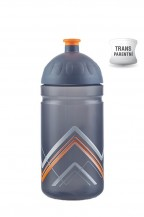 Zdravá lahev BIKE Hory oranžová 0,5l  Kód výrobku:V050280 Cena: 209,- Kč