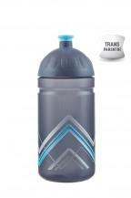 Zdravá lahev BIKE Hory modrá 0,5l  Kód výrobku:V050282 Cena: 209,- Kč / 8,50€
