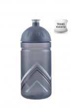 Zdravá lahev BIKE Hory šedá 0,5l  Kód výrobku:V050284 Cena: 209,- Kč / 8,50€