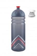 Zdravá lahev BIKE Hory červená 0,7l  Kód výrobku:V070291 Cena: 229,- Kč
