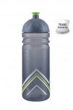 Zdravá lahev BIKE Hory zelená 0,7l  Kód výrobku:V070293 Cena: 229,- Kč / 9,50€