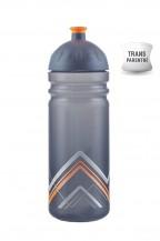 Zdravá lahev BIKE Hory oranžová 0,7l  Kód výrobku:V070290 Cena: 229,- Kč