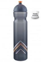Zdravá lahev BIKE Hory oranžová 1,0l  Kód výrobku:V10260 Cena: 239,- Kč