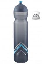 Zdravá lahev BIKE Hory modrá 1,0l  Kód výrobku:V100262 Cena: 239,- Kč / 10€