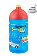 Zdravá lahev Záchranáři 0,5l  Kód výrobku:V050270 Cena: 209,- Kč / 8,50€