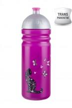 Zdravá lahev Kočka 0,7l  Kód výrobku:V070281 Cena: 229,- Kč / 9,50€