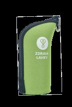 Termoobal CABRIO reflex 0,5l zelený   Kód výrobku: TOCR05Z  Cena: 243,- Kč/ 10,50€