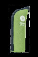 Termoobal CABRIO reflex 0,7l zelený   Kód výrobku: TOCR07Z  Cena: 253,- Kč/ 11€