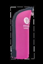 Termoobal CABRIO reflex 0,7l růžový   Kód výrobku: TOCR07R  Cena: 253,- Kč/ 11€