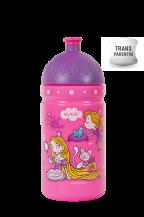 Zdravá lahev Svět princezen 0,5l  Kód výrobku:V050291 Cena: 209,- Kč / 8,50€
