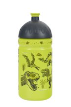 Zdravá lahev Dinosauři 0,5l  Kód výrobku:V050294 Cena: 209,- Kč / 8,50€