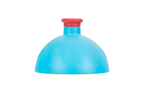 Víčko středně modré/zátka červená   Kód výrobku: VPVZ0239  Cena: 45,- Kč