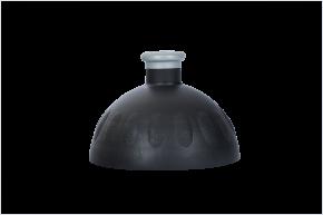 Víčko černé/zátka sříbrná     Kód výrobku: VPVZ0120  Cena: 45,- Kč / 2€