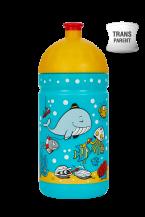 NOVINKA Zdravá lahev Mořský svět 0,5l  Kód výrobku: V050299 Cena: 209,- Kč / 8,50€