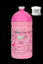 NOVINKA Zdravá lahev Párty 0,5l  Kód výrobku: V050303 Cena: 209,- Kč / 8,50€