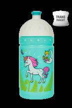 NOVINKA Zdravá lahev Jednorožec a víly 0,5l  Kód výrobku: V050297 Cena: 209,- Kč / 8,50€