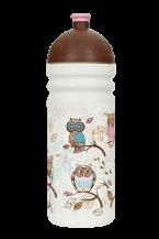 NOVINKA Zdravá lahev Sovičky 0,7l  Kód výrobku: V070603 Cena: 229,- Kč / 9,50€