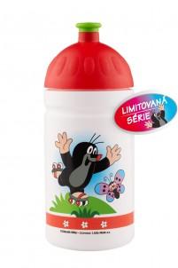 Zdravá lahev ®  Krtek v limitované sérii
