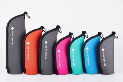A je tu pro Vás nový design termoobalů - nový střih, nové barvy...