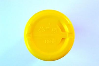 Jak poznám Zdravou lahev® od firmy R&B Mědílek s.r.o?