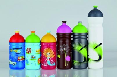 Nová kolekce Zdravých lahví®