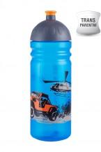 <strong> Zdravá lahev Jeep 0,7l</strong><br>Kód výrobku:V070284<br>Cena: 229,- Kč