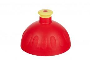 Víčko červené/zátka žlutá    Kód výrobku: VPVZ0202  Cena: 45,- Kč