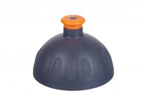 Víčko antracit/zátka oranžová    Kód výrobku: VPVZ0207  Cena: 45,- Kč