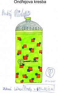 Zdravá lahev® s příběhem - novinka na veletrhu For Toys, For Babies